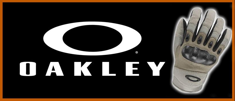 luvas Oakley