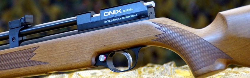 Carabina PCP Onix Initzia
