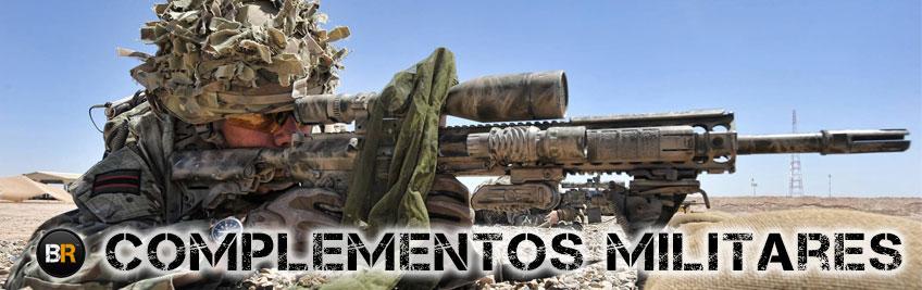 suplementos militares