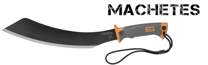 machetes
