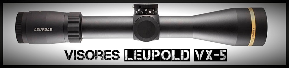 Visor Leupold VX-5