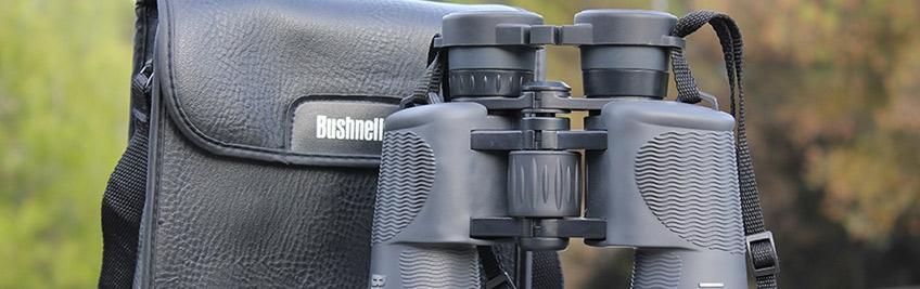 Bushnell Binóculos