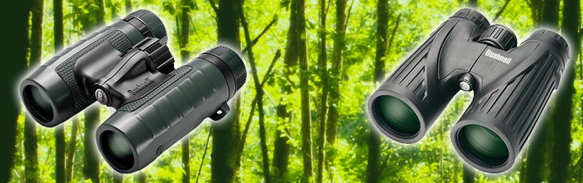 Prismatic Bushnell Elite