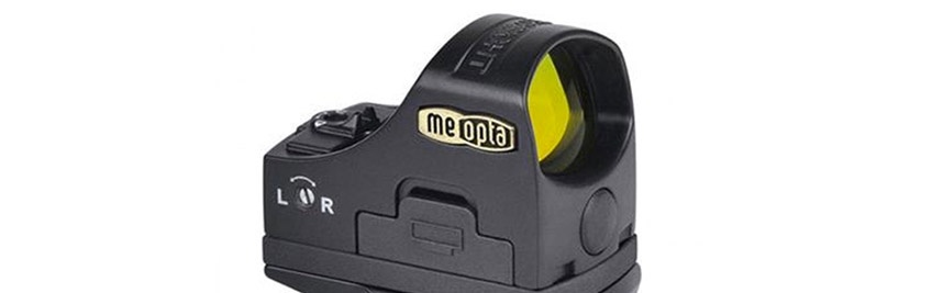 MEOPTA display holográfico