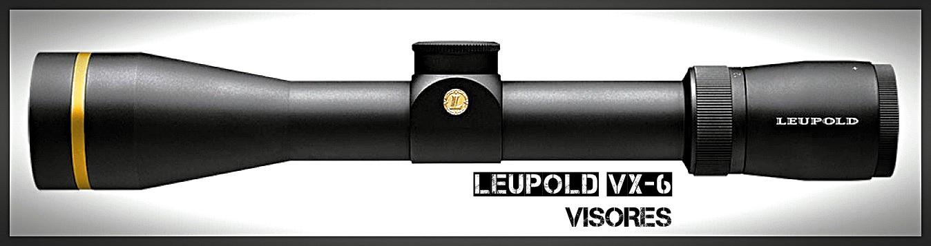 Leupold VX-6 Viewfinder