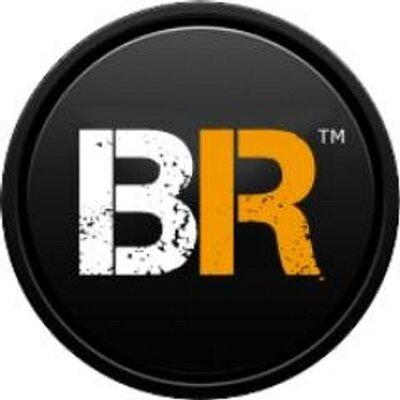 Remendo reflexivo Guardia Civil pequeno - preto e amarelo