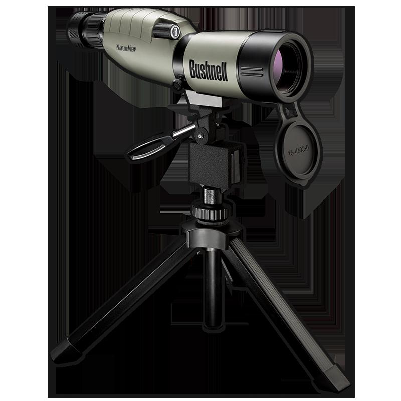 Imagen de los telescopios Bushnell Natureview