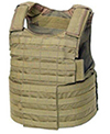 Chalecos MOLLE