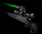 Laser Light Gun Longo