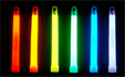luz químicas