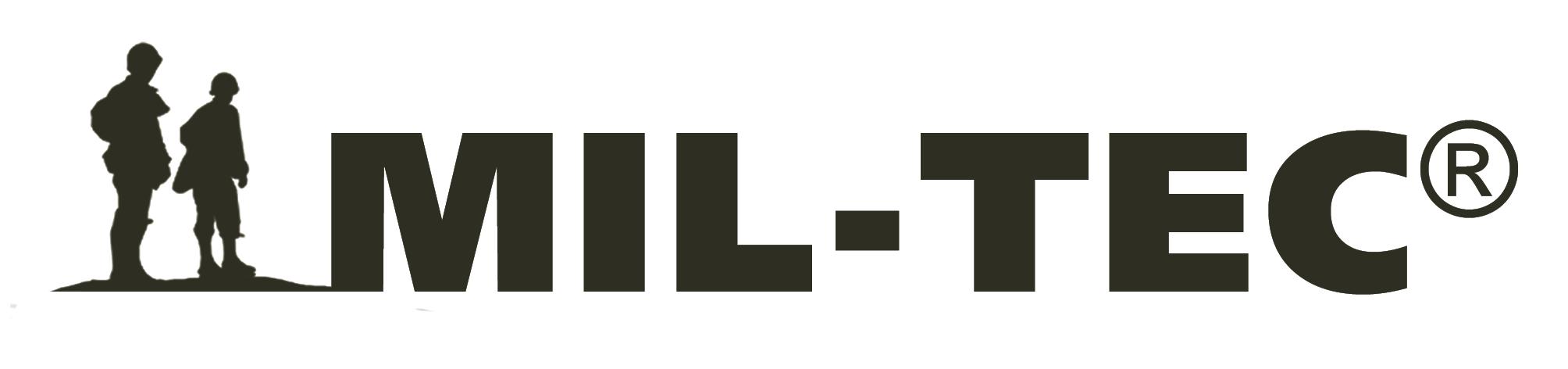 Logo de Mil-Tec: expertos en botas Miltec, botas militares, botas tácticas